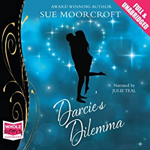 Darcie's Dilemma Audiobook
