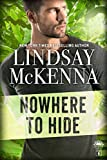 Nowhere to Hide (Delos Series Book 1)