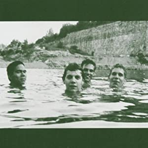 SPIDERLAND [Vinyl] by Touch & Go Reco