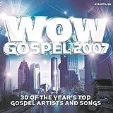 Wow Gospel 2007   (Verity)