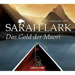 Das Gold der Maori: Roman. (Lübbe Audio)