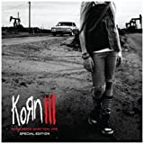 Korn III - Remember Who You Are (Special Edition)(CD/DVD) ~ Korn