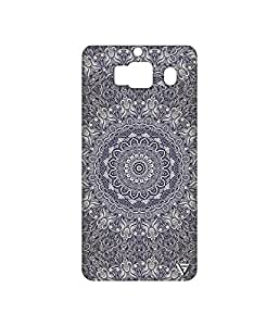 Vogueshell Ethnic Pattern Printed Symmetry PRO Series Hard Back Case for Xiaomi Redmi 2s