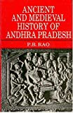 img - for Ancient and Medieval History of Andhra Pradesh book / textbook / text book