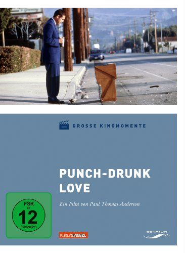 Punch-Drunk Love - Große Kinomomente