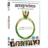 Army Wives: The Complete First Season [DVD]by Catherine Bell