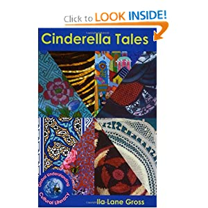 Cinderella Tales From Around The World (LEAP'S Global Understanding Book Series) by