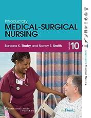 Introductory Medical-Surgical Nursing (Lippincott's Practical Nursing)