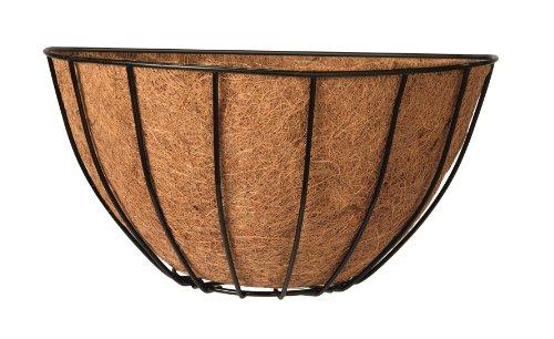 Gardman 40cm (16in) Classic Wall Basket