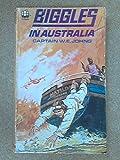 Biggles in Australia (Armada) (0006903282) by Johns, W. E.