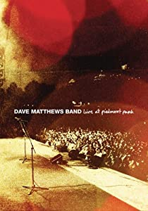 The Dave Matthews Band: Live at Piedmont Park