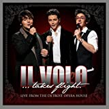 Music - Il Volo Takes Flight Live From the Detroit Opera House