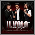 Il Volo Takes Flight Live From the De...