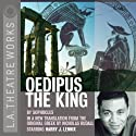 Oedipus the King  by  Sophocles Narrated by  full cast