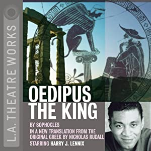 Oedipus the King (Dramatized) | [Sophocles]