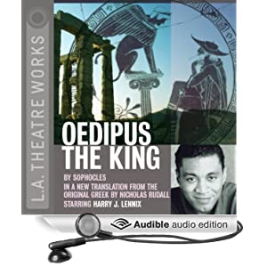 a review of the novel oedipus the king by sophocles These free notes also contain quotes and themes & topics on oedipus the king by sophocles oedipus the king plot summary oedipus, the ruler of thebes, approaches a group of unhappy citizens, represented by a priest, and asks them what is wrong.