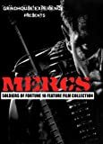 Mercs (Soldiers of Fortune 10 Feature Film Collection)