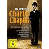 "Charlie Chaplin - The Very Best of [6 DVDs]von ""Jack Oakie"""
