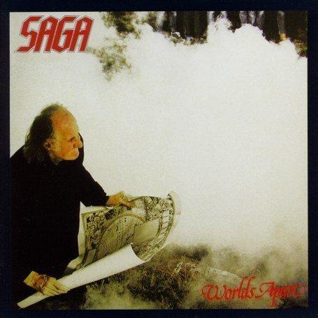 SAGA - Worlds Apart [Portrait] - Zortam Music