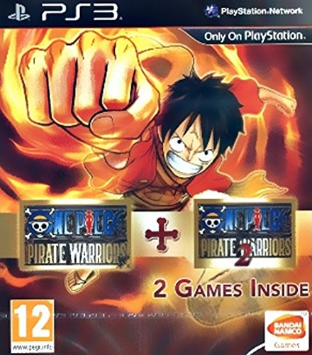 one-piece-pirate-warriors-1-one-piece-pirate-warriors-2-ps3