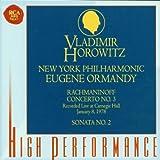 High Performance - Horowitz (Live Carnegie Hall 08.01.1978)