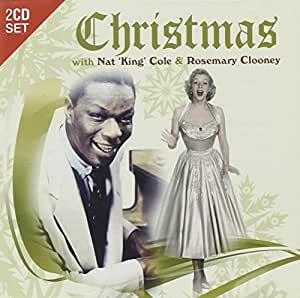 Buy Christmas With Nat King Cole & Online at Low Prices in India | Amazon Music Store - Amazon.in