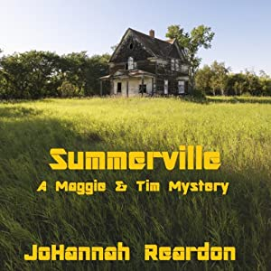 Summerville (A Maggie & Tim Mystery) Audiobook