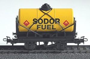Märklin H0 Wagen Sodor Fuel