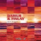 Darius & Finlay - Do It All Night, Vol. 3