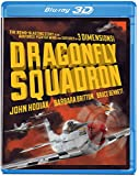 Dragonfly Squadron [Blu-ray]