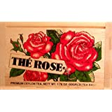 Metropolitan Tea - Rose Tea 25 Tea Bags