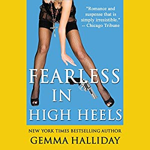 Fearless in High Heels Audiobook
