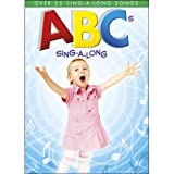 Cover art for  ABC&#039;s Sing-A-Long