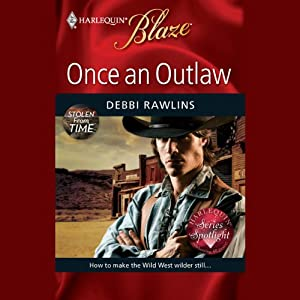 Once an Outlaw | [Debbi Rawlins]
