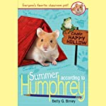 Summer According to Humphrey   Betty G. Birney