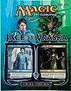Magic the Gathering: Jace Vs. Vraska…