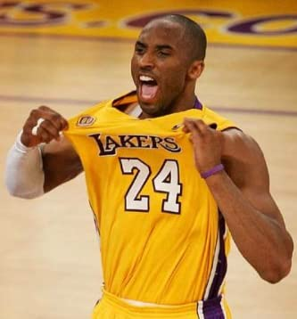 Kobe Bryant – Laker's Superstar (German Edition)