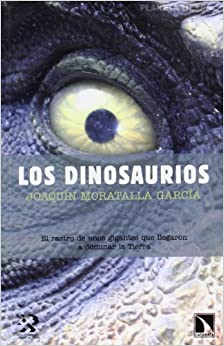 Los dinosaurios: 9788483198032: Amazon.com: Books