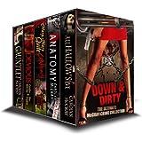 Down & Dirty: A McCray Crime Collection (English Edition)