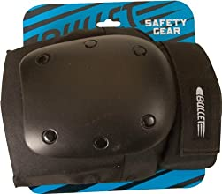 Bullet Knee Pad XL-Black