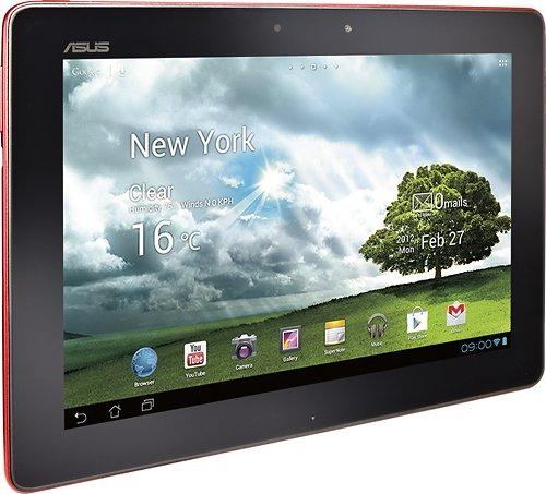 ASUS Transformer Pad TF300T-A1-RD 16GB Tablet