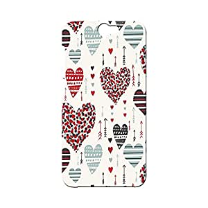 G-STAR Designer Printed Back case cover for HTC One A9 - G2935