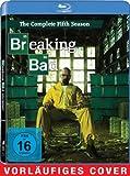 Breaking Bad - Die fünfte