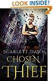 Chosen Thief (Forever Evermore Book 4)