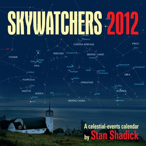 Skywatchers 2012 (Celestial Calendar)