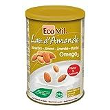 Digest instant almond drink, gluten-free 400g