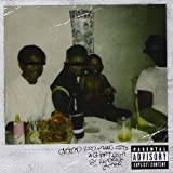 Good kid, m.A.A.d city Kendrick Lamar