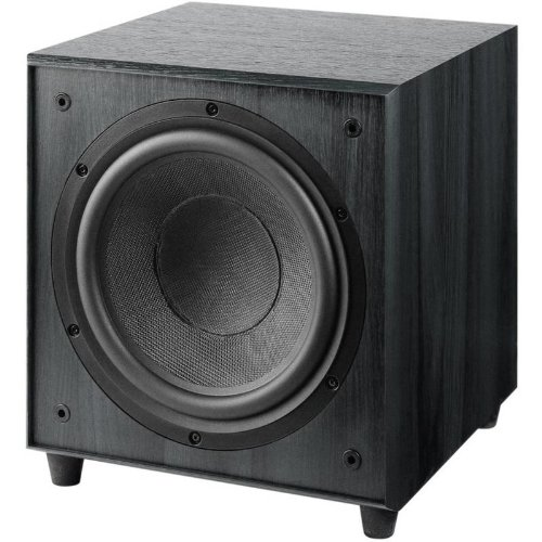 Wharfedale Diamond SW150 Subwoofer (Black) Black Friday & Cyber Monday 2014