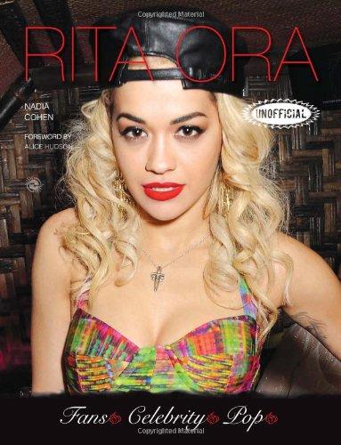 Rita Ora (Fans Celebrity Pop)