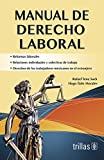 Manual de derecho laboral / Manual of labor law (Spanish Edition)